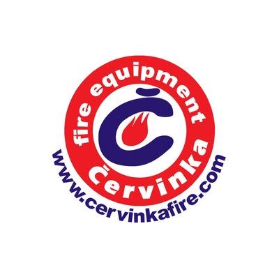 Cervinka FBZ20 reporting of fire