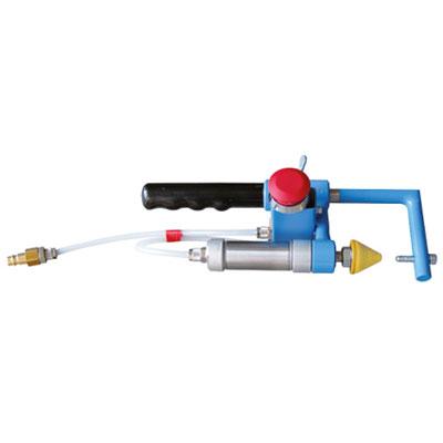 Cervinka N2-QUICK nitrogen-adaptor