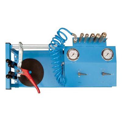 Cervinka N2B-Z nitrogen filling unit