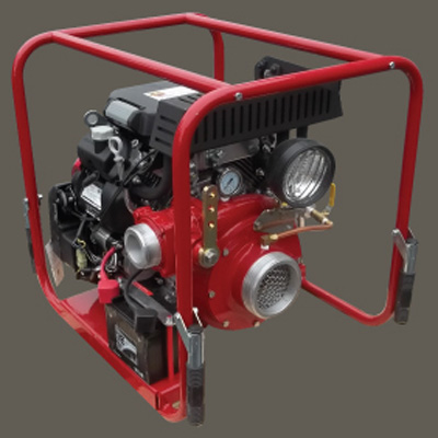 CET PFP-20hpHND-1D honda powered high volume pump
