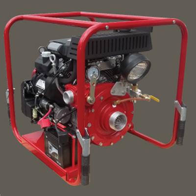 CET PFP-20hpHND-MR pressure and volume pump