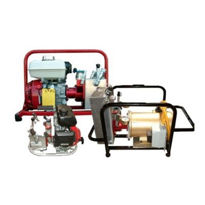 Champion Rescue Tools PW-3.0 (Metric) hydraulic power unit