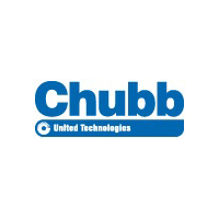 Chubb F850316N audio visual unit