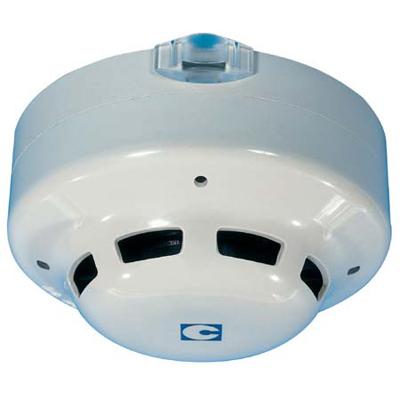 Chubb F850344N optical smoke detector