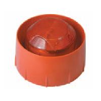 Chubb F850895N wall mounted sounder strobe