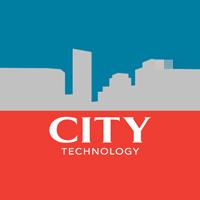 City Technology NH3 3E 500 SE Mini amperometric 3 electrode sensor cell