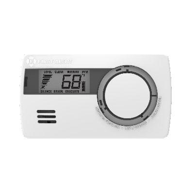 First Alert CO1210CP1 carbon monoxide detector