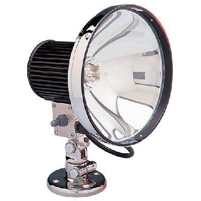 Fire Research Corp. CD-FX-12 spot/flood light