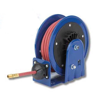 Coxreels LG-LP-320 heavy duty reel