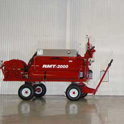 Crash Rescue Equipment Service Inc. RMT