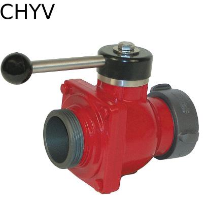 Crestar CHYV Ball Hydrant Valve