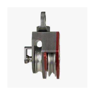 CMC 300343-CE CSR2-CE Pulley