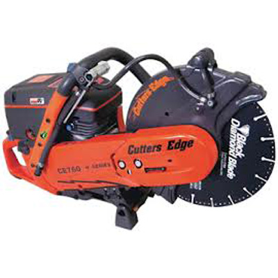 Cutters Edge Rotary Rescue Saw