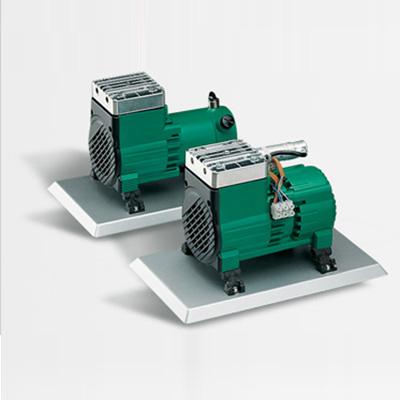 Dürr Technik GmbH & Co. KG A-025 oil-free compressor