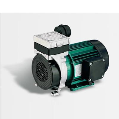 Dürr Technik GmbH & Co. KG A-065 oil-free compressor