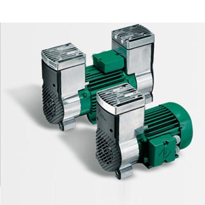 Dürr Technik GmbH & Co. KG A-200 oil-free compressor