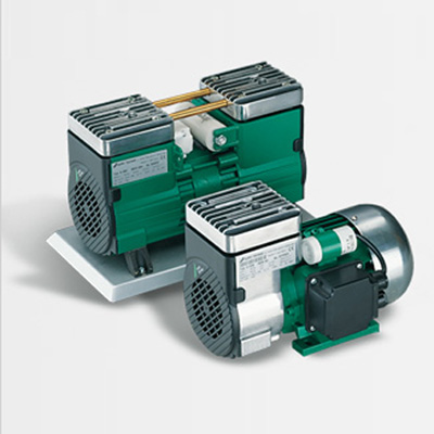 Dürr Technik GmbH & Co. KG D-061 oil-free compressor