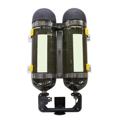 Ziamatic DACB Dual Air Cylinder Brackets