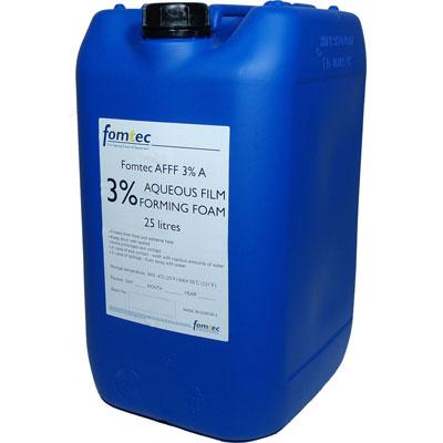 Dafo Fomtec AFFF 3% A foam concentrate