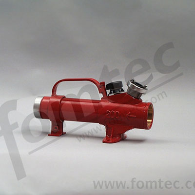 Dafo Fomtec Fomtec HPZ200 in-line inductor