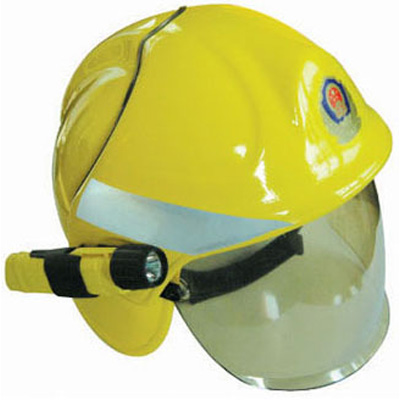 Dalian Eagle Sky Industries DES-600 Fire Helmet