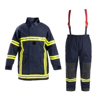 Dalian Eagle Sky Industries DES-FS01 firefighter suit