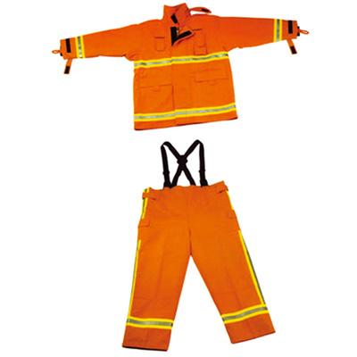 Dalian Eagle Sky Industries DES-FS03 firefighter suit