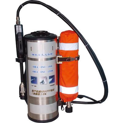 Dalian Eagle Sky Industries DES-PSG14 extinguishers