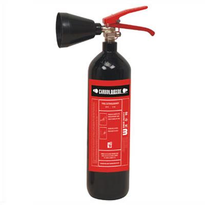 Dalian Eagle Sky Industries DES-WS04002 extinguisher