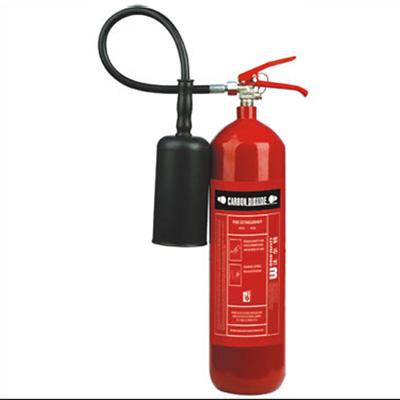 Dalian Eagle Sky Industries DES-WS04005 extinguisher
