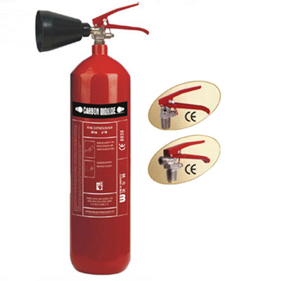 Dalian Eagle Sky Industries DES-WS2KG extinguisher