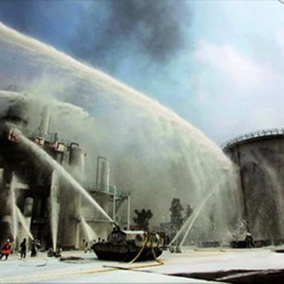Dalian Eagle Sky Industries Firefighting Tank