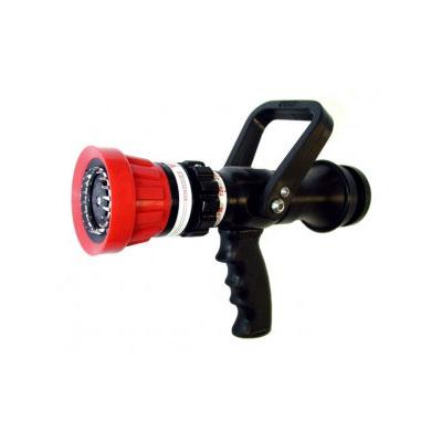 Delta Fire Attack 125C-65 constant flow fire nozzle