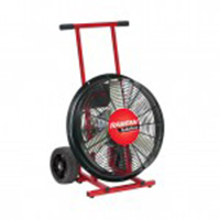 Delta Fire EX600 21-inch variable speed turbo blower