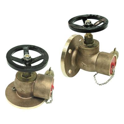 Delta Fire HYH020001 fire hydrant valve