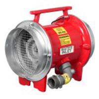Delta Fire WF20 8-inch turbo PPV