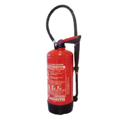 Desautel E6A6 EVP water spray extinguisher