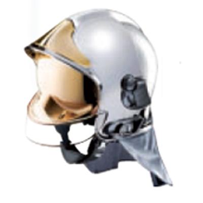 Desautel F1 SF ratchet helmet
