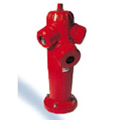 Desautel SAPHIR - DN 150 fire hydrant