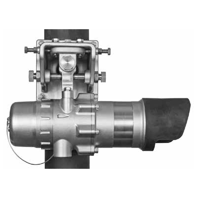 Det-Tronics OPECL gas detector