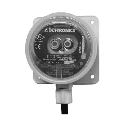 Det-Tronics PM-5MPX IR flame detector
