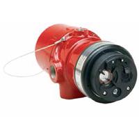 Det-Tronics X2200UV flame detector
