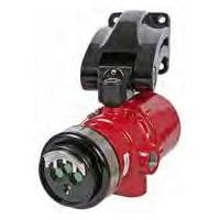 Det-Tronics X3302 IR flame detector