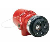 Det-Tronics X5200UVIR flame detector