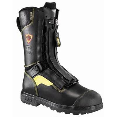 DEVA F-M. FIRE FLASH PRO boots