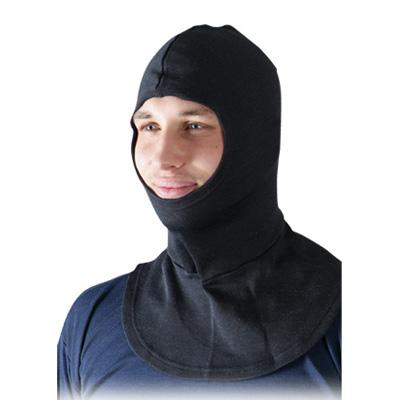 DEVA F-M. Hood NOMEX head protection