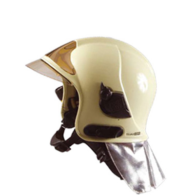 DEVA F-M. MSA GALLET F1 SF helmet