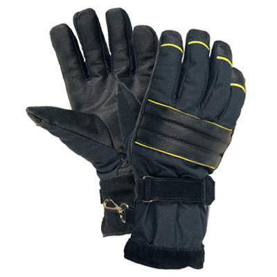 DEVA F-M. TIGERLine fire-fighter gloves