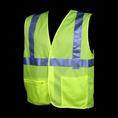 Dicke Safety Products V100 Safety Vest