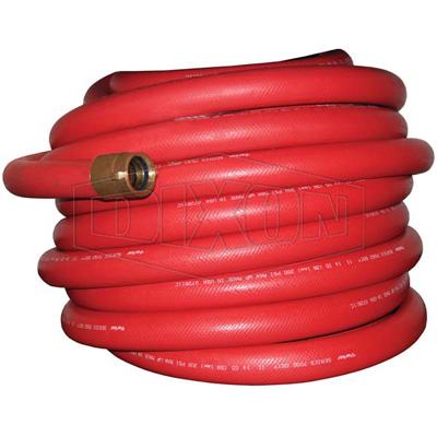 Dixon Northline 15B15-50RBS fire and utility hose